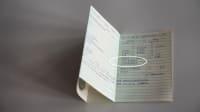 Die Reifenkennzeichnung in der Zulassungsbescheinigung