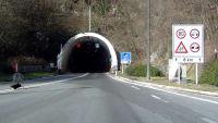 Der Ucka Kroatien im Tunnel Check 2020