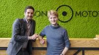 Sono Motors CEOs Laurin Hahn und Jona Christians