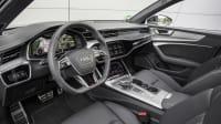 Audi A6 Avant Cockpit