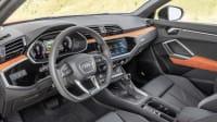 Audi Q3 Auto Cockpit