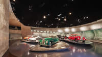 Automuseum Mercedes-Benz Museum