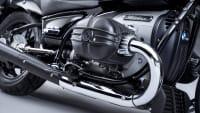 BMW R18 Motor
