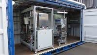 Ausgangspunkt für die Wasserstoff-Elektrolyse ist grüner Strom