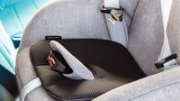 Das e-Safety Cushion von Bébé Confort