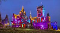 Lichterfest auf Schloss Drachenburg