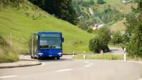 Fahren mit dem ZVV-Netzpass des Züricher Verkehrsverbundes