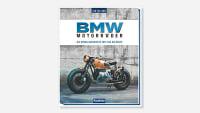 Motorradbuch BMW Motorräder