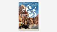 Motorradbuch Hin und weg