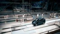 Produktionshalle von Sono Motors