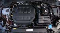 Der Motor vom Golf GTI