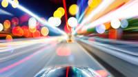 Lichter Autofahren