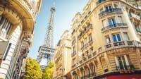 Ein typischer Frankreichurlaub zum Eifelturm ist im Juli wieder möglich
