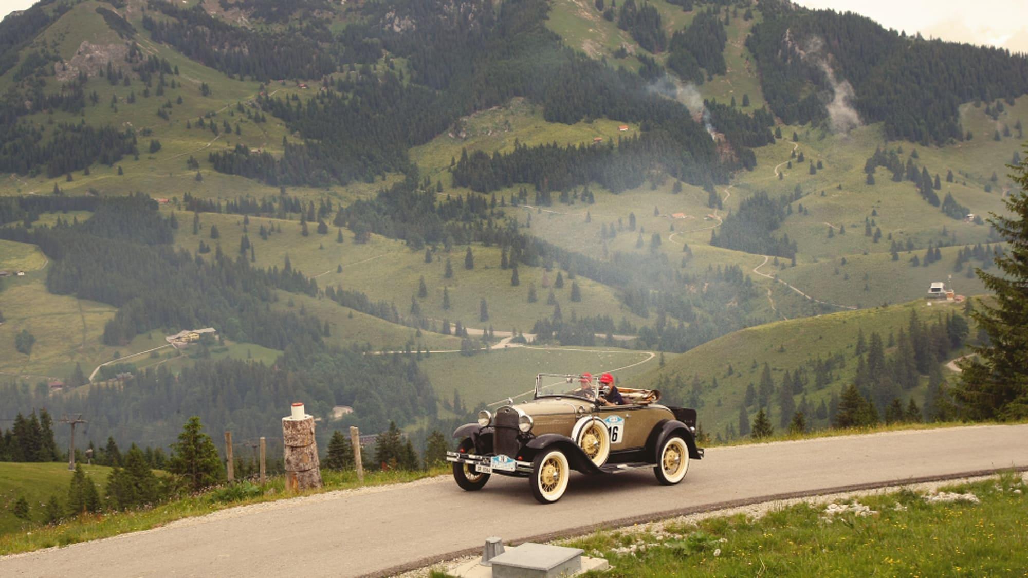 ADAC Bavaria Historic