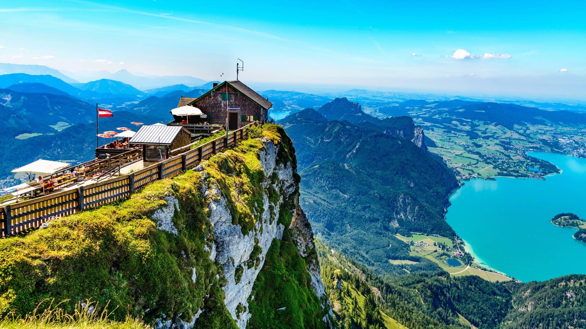 Österreich-Urlaub 2020: Das müssen Reisende wissen | ADAC