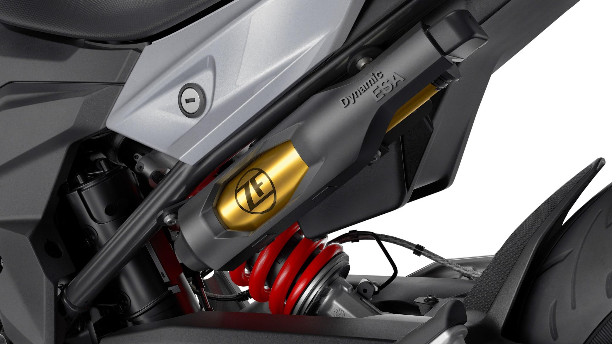 BMW F 900 R Stoßdämpfer