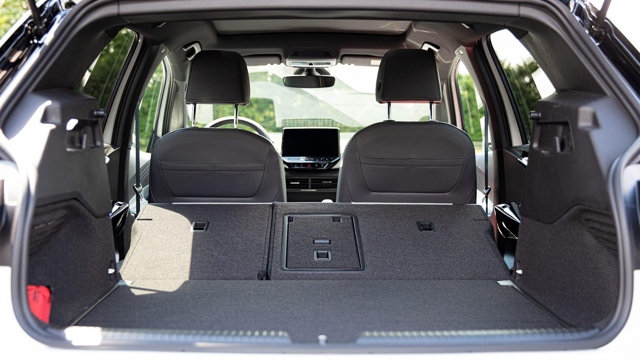 VW ID 3 Kofferraum