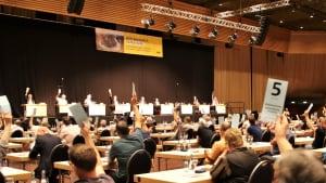 Mitgliederversammlung ADAC Saarland
