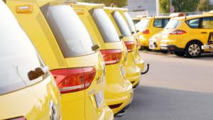 ADAC Pannenhilfe Autos