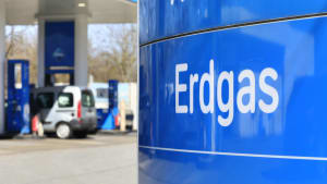 Erdgaspreise an der Tankstelle im Vergleich zu Benzinpreisen
