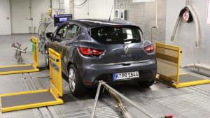 der Renault Clio im Test