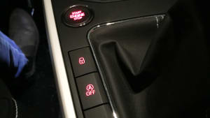 Start Stopp Automatik Schalter