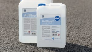 AdBlue in Kanistern