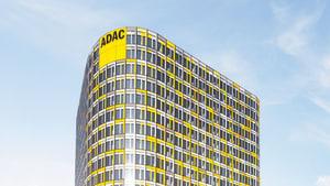 ADAC Zentrale in München