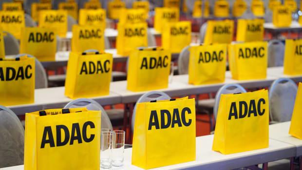 Mitgliederversammlung ADAC Berlin-Brandenburg