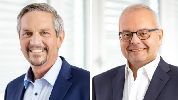 Dr. Gerd Ennser, Karlheinz Jungbeck