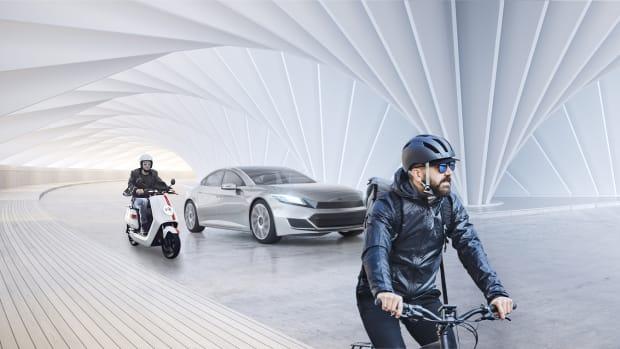ADAC E-Mobility