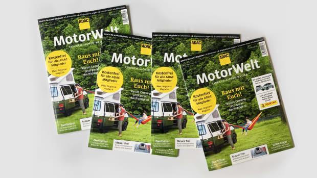 Motorwelt Premium Stapel