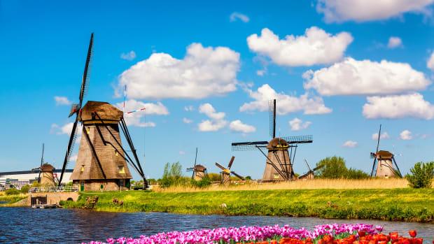 Niederlande Holland Corona Einreise Urlaub Adac