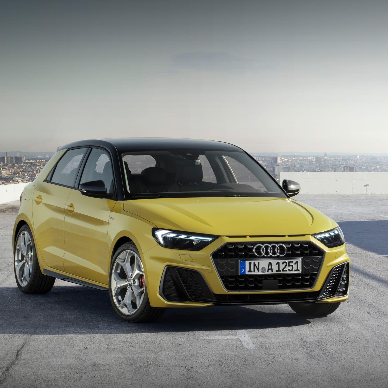 Audi A1 Sportback Citycarver Test Verbrauch Preise Adac