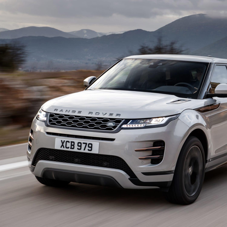 2020 Range Rover Evoque Rumors