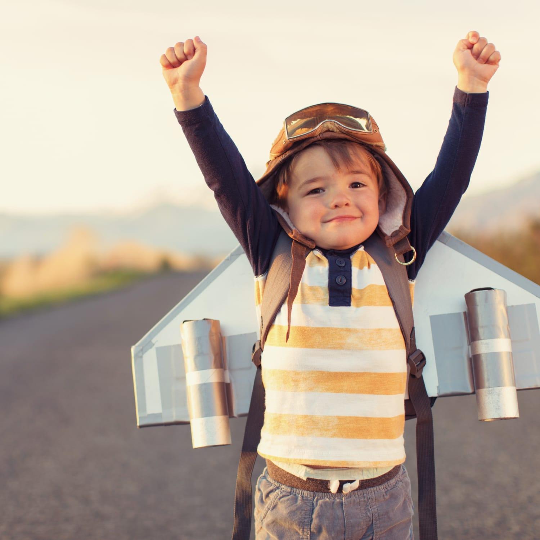 Reisevollmacht für Kinder | ADAC