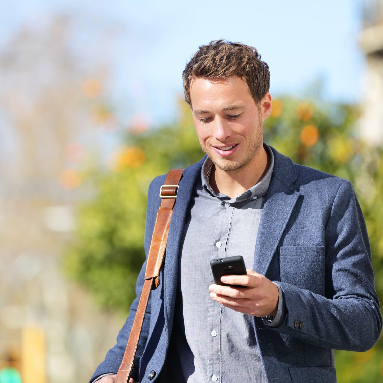Notify Newsletter: Die wichtigsten News zur Mobilität