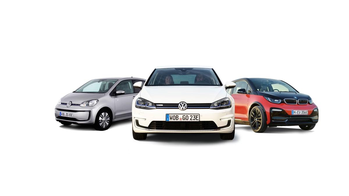 ADAC Autokosten Ecotest sauberste Autos