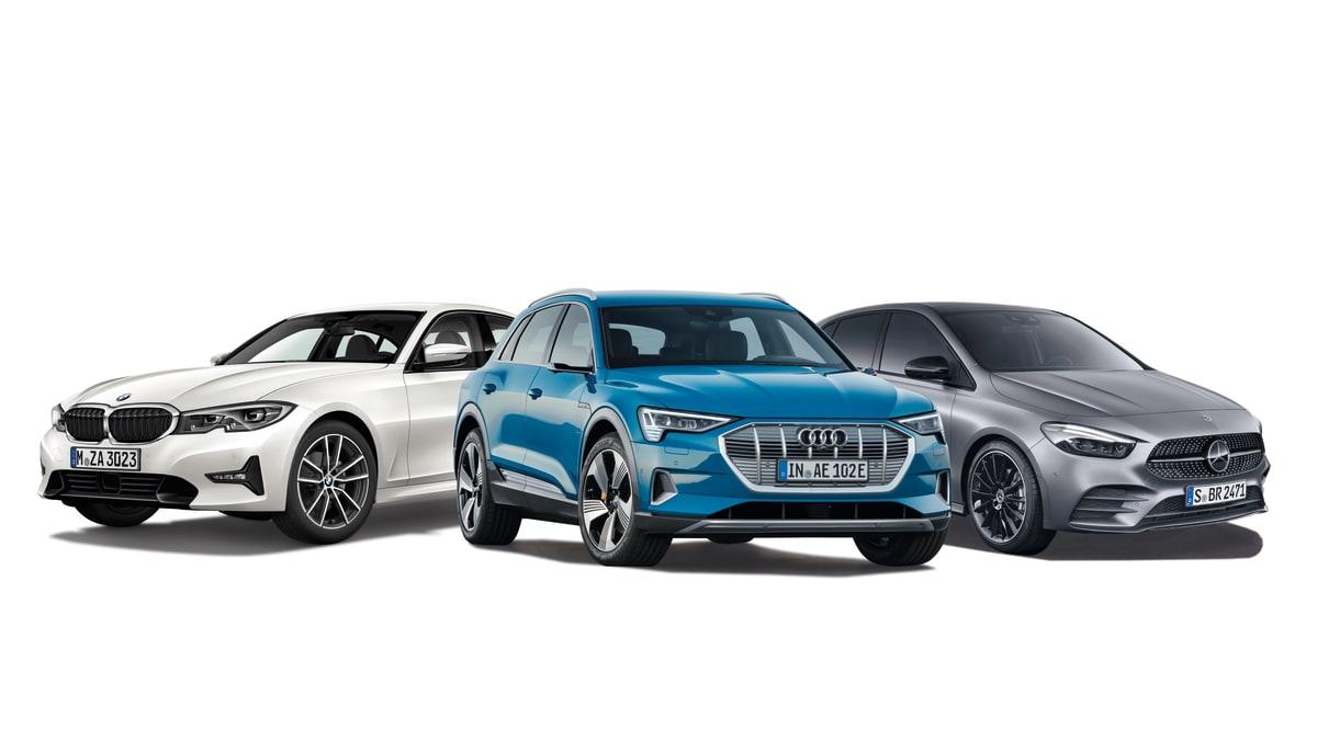 Autokosten Sieger Autotest 2019