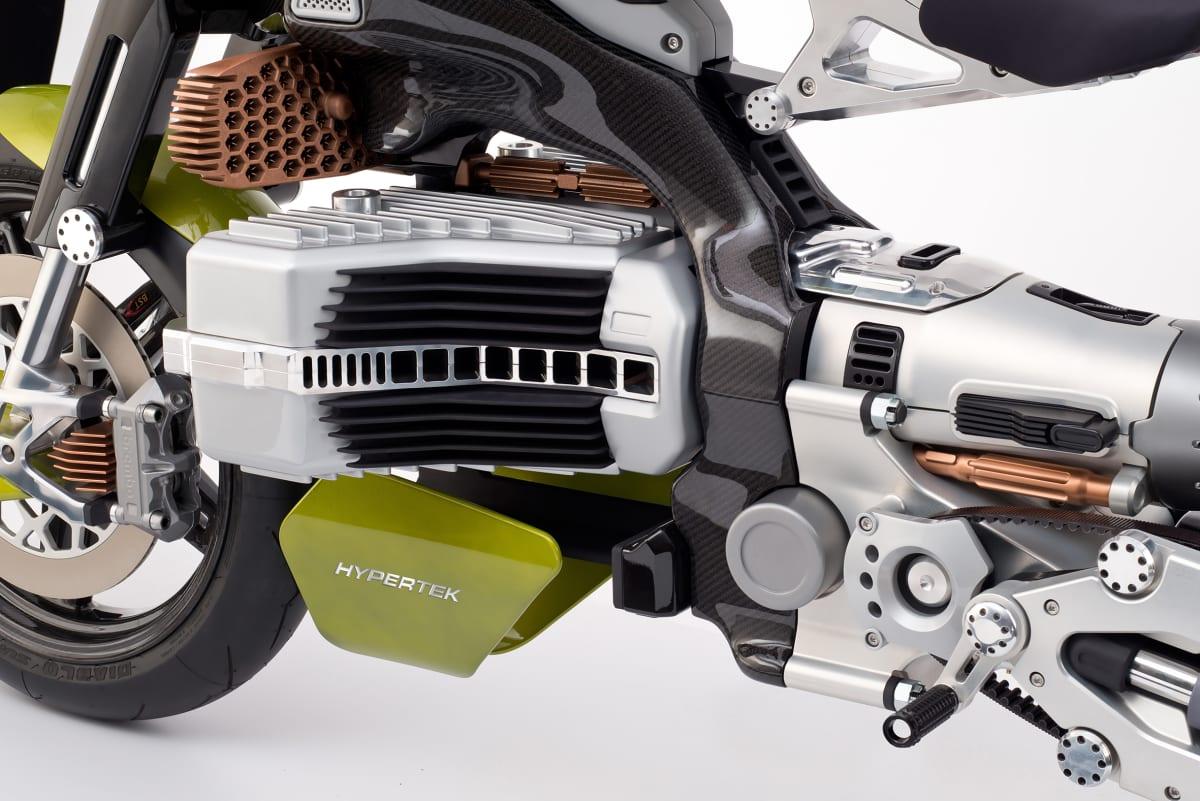 Hypertek BST Motor