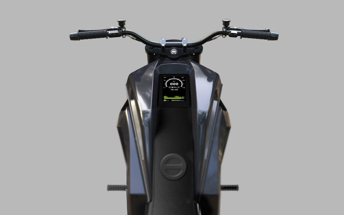 RMK E2 Lenker