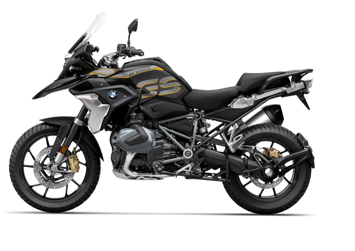 موتورسیکلت بی ام و 1250 GS