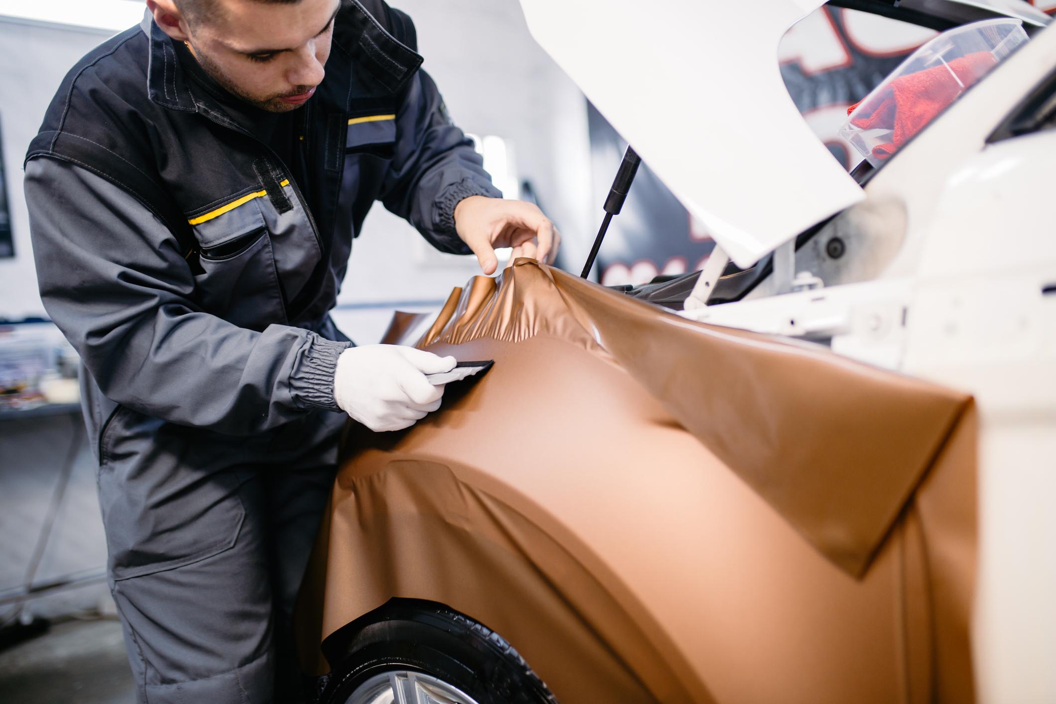 Auto Folieren 50 Ideen Und Vorteile Vom Neuen 14