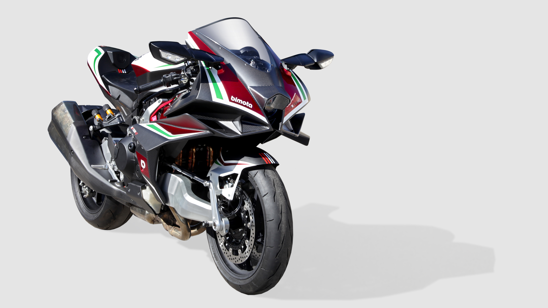Für leute motorrad supersportler große Anfängermotorrad Klasse
