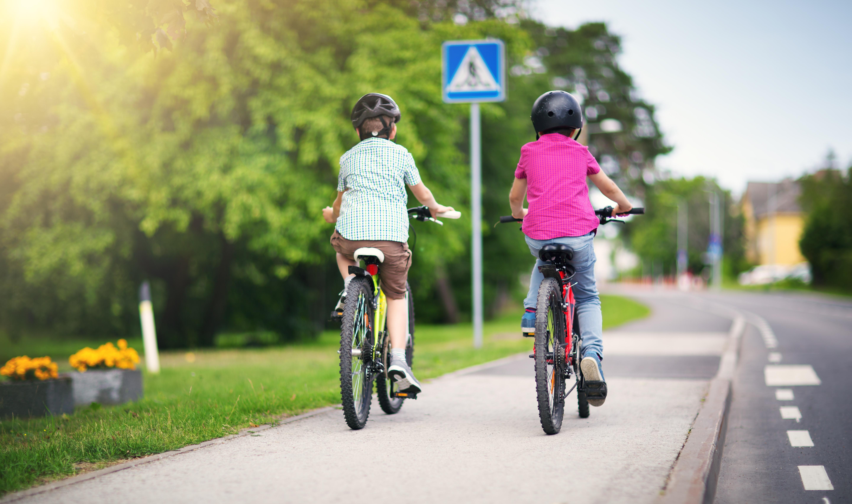 Verhalten radfahrer wie sie richtig sich jetzt Wie Verhalten