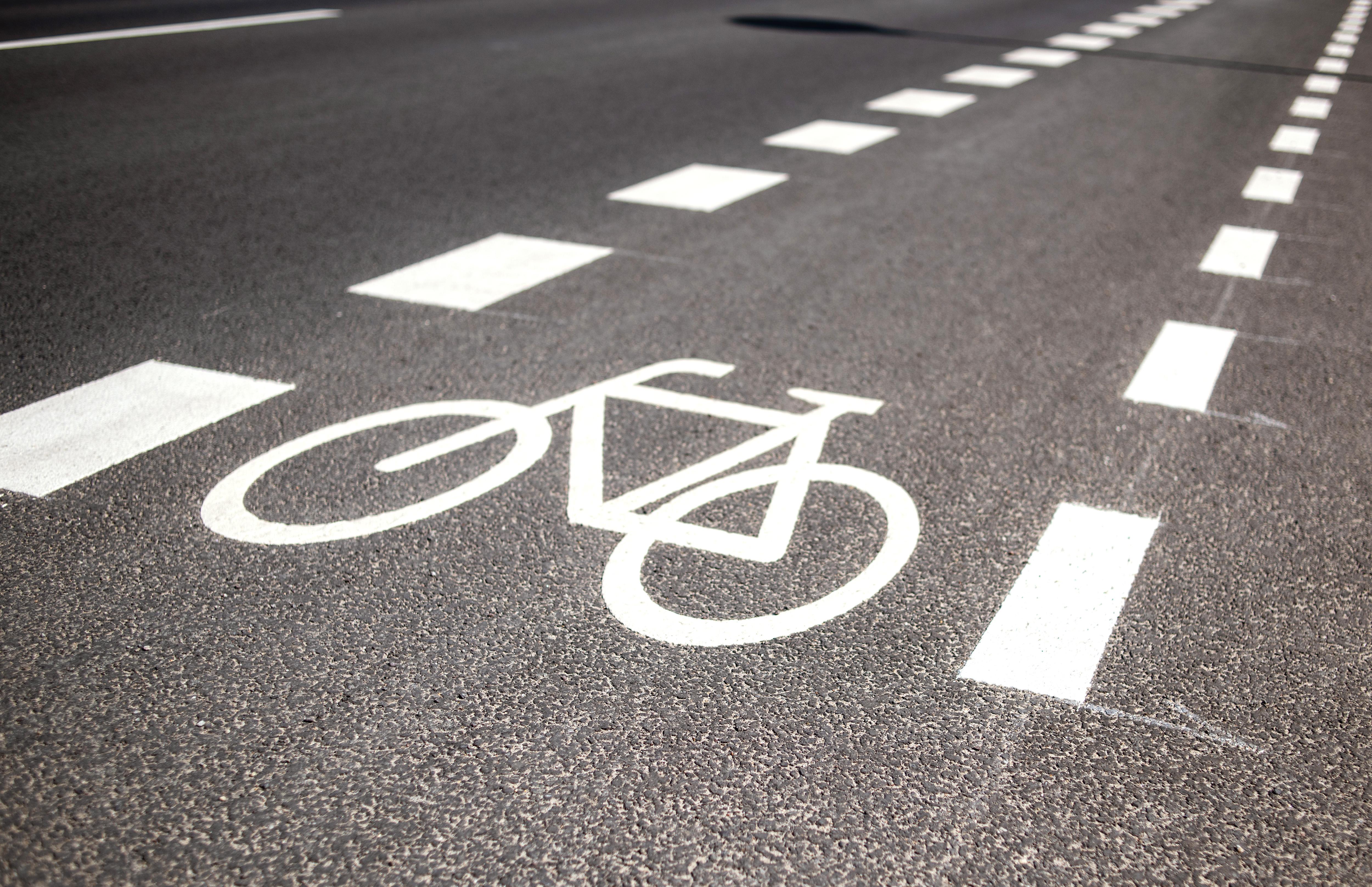 Ist welches richtig fahrrad verhalten Fahrrad: Welches